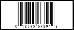 upc code for amazon